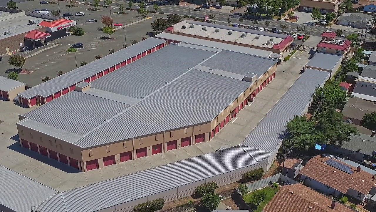 Solano Storage Center