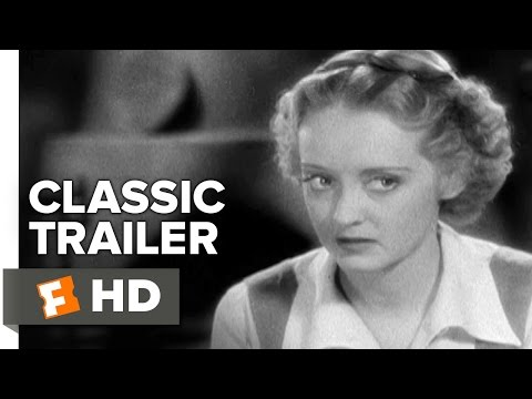 The Petrified Forest (1936) Official Trailer - Bette Davis Movie