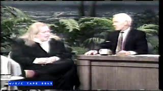 Sam Kinison on Johnny Carson - May 24th, 1989