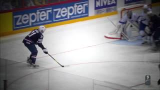 2012 IIHF World Championship Top 5 Goals