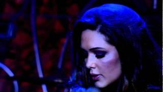 Tânia Mara - Cuida de mim - DVD Acústico 2012