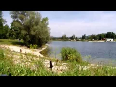 Camping Linz Pichlingersee 2014