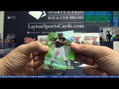 2017 Bowman's Best Baseball Hobby 8 Box Case Break #41 – RANDOM TEAMS