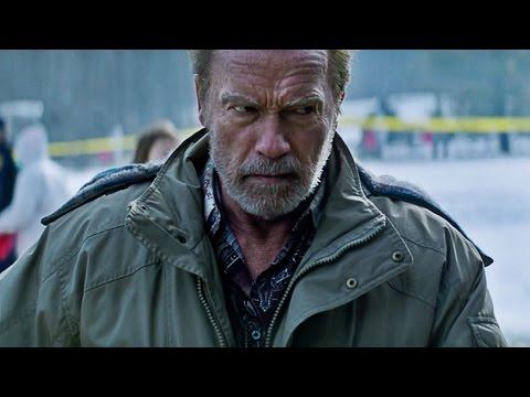 'Aftermath'   2017  Arnold Schwarzenegger
