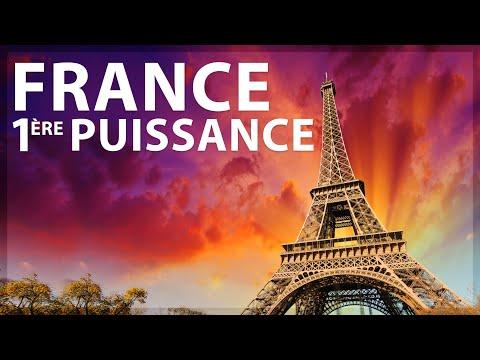 Pourquoi la France est le Plus Grand Pays au Monde