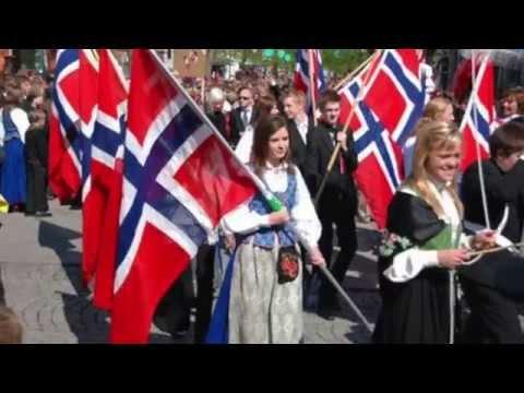 NORWAY 2016-MILLERSVILLE MBT TRIP PROMO VIDEO