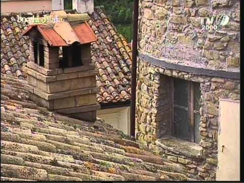 Gerano (Roma) - Borghi d'Italia (Tv2000)