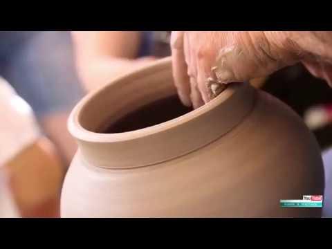 TV7plus: Меджибізький замок збирає гончарів