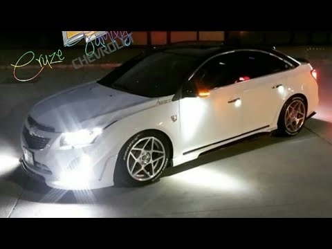 Modified Cruze