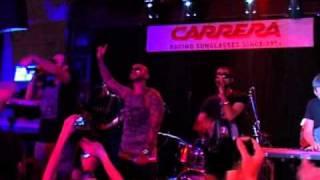 Timati & Dj Smash - Moscow Never Sleeps (Live Carrera Tour 2011 HQ)