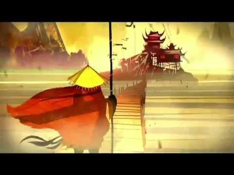 Kung Fu Panda - Give Me Freedom, Give Me Fire