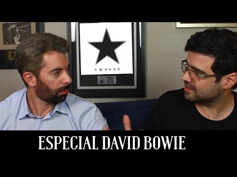Especial David Bowie | Conversa de Botequim | Alta Fidelidade