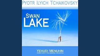 Swan Lake: Act II, No. 13, Danse des Cygnes (No. 5) - Act III, No. 20, Danse Hongroise, Danse Russe