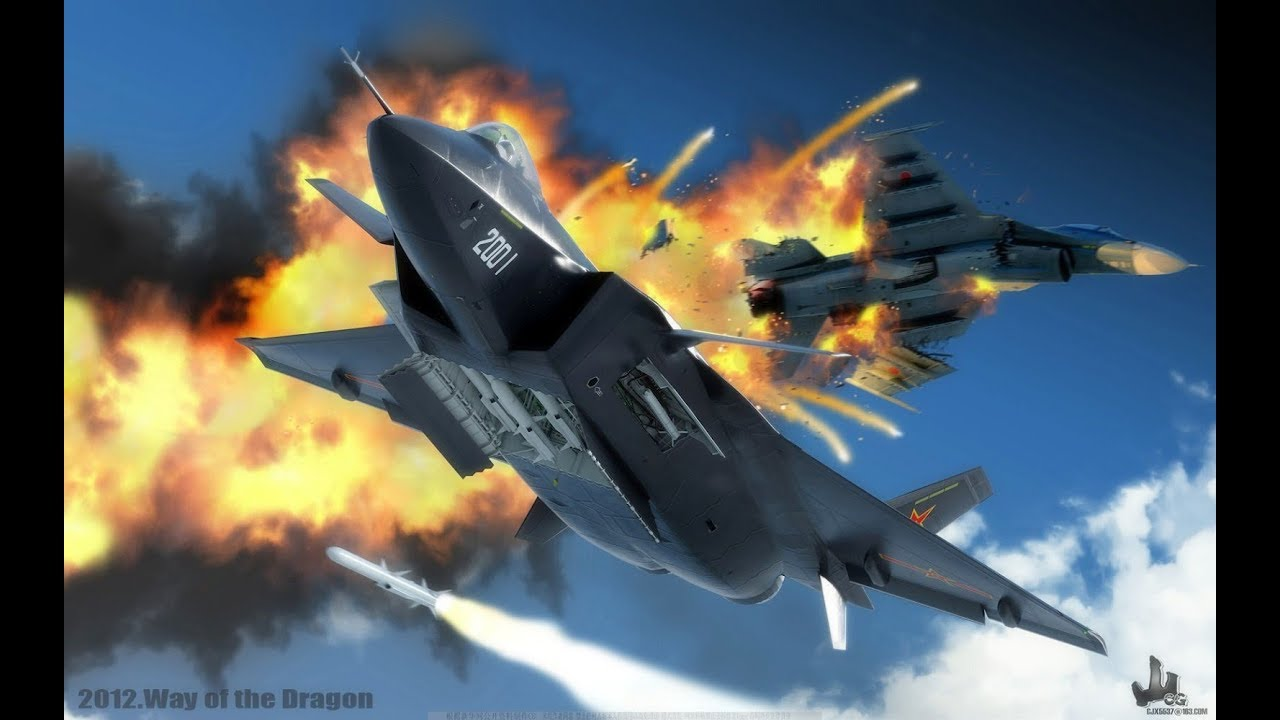 Top 10 Strongest Air Force In the world 2017 - YouTube