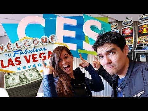 Lo Que Pasa en Las Vegas!! #CES2018