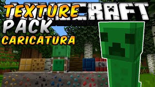 Minecraft - Texture Pack Hermoso