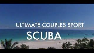 SCUBA THE ULTIMATE COUPLES SPORT