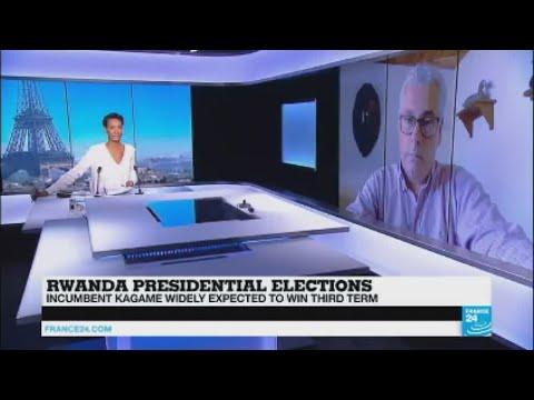 Kagame Expected to Win: Democracy with Rwandan characteristics?