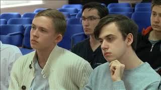 Студенты из Тюмени превратили стихи Ахматовой в представление