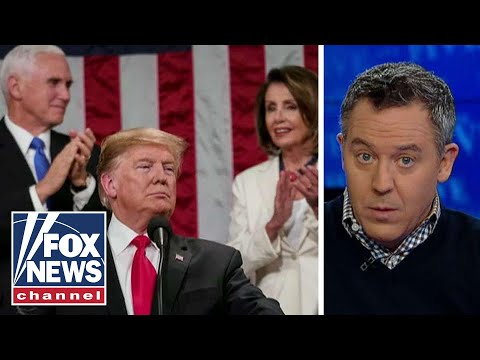 Gutfeld on Trump's speech last night