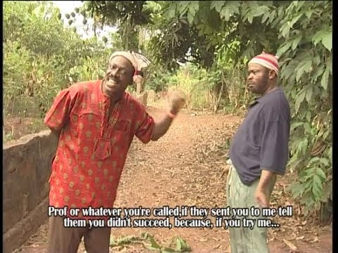 Download All Time Best Igbo Comedy Movie_Akidi Season 1&2_Nollywoodcentertv_Nigeria Comedy Movie