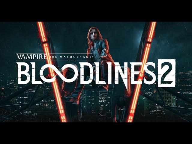 BLOODLINES 2 no llegaría hasta finales de 2021 - Malas noticias sobre el juego
