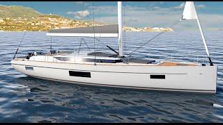 Bavaria Yachts C57