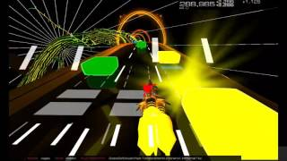How to get Puzzle Master on Audiosurf 2