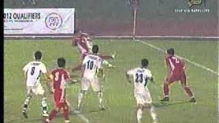 AFC Challenge Cup Game Highlights: Philippines vs Mongolia