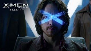 X-Men: Days of Future Past | TV Spot [HD] | 20th Century FOX