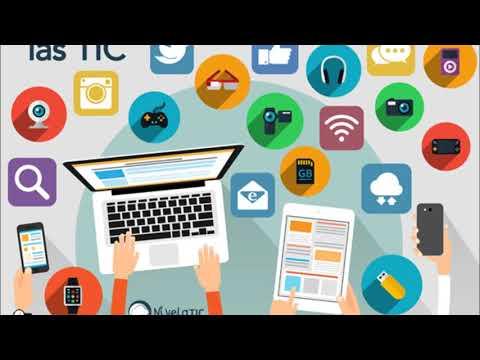 La tecnología Renata Cruz