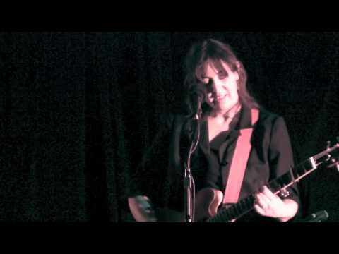 Erin Corday sings Johnny Lao at Fremont Abbey-June...