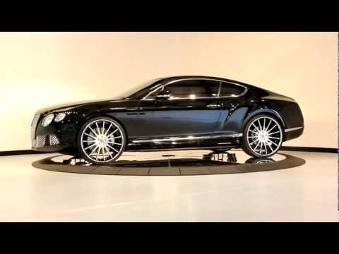2012 bentley continental gt youtube 2012 bentley continental gt sciox Images