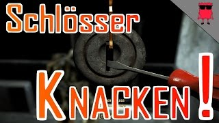 Schlösser Knacken Fallout 4 & Skyrim [Tutorial]