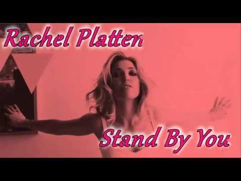 Stand By You Rachel Platten Lyrics