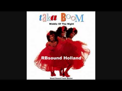 Taka Boom - Middle Of The Night (1985) HQsound