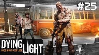 Dying Light Gameplay PC PL / FULL DLC [#25] CIĄGLE mnie WYZYWAJĄ /z Skie