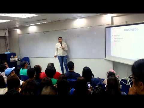 Royale's Hybrid Compensation Plan by Ms. Rakki Espaldon Buen
