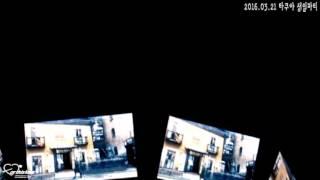 2016.03.21 크로스진 타쿠야 생일파티 오프닝 영상-크로스진(CROSSGENE-TAKUYA)-흔들림 주…