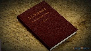 Свобода или воля. Русский язык в деталях. А.С. Пушкин «Капитанская дочка»