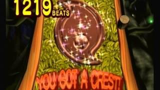 Donkey Kong Jungle Beat 100% Speedrun in 1:31:58 (58:20.40 ingame)