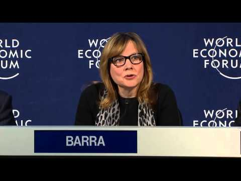 Davos 2016 - Press Conference with the Co-Chairs of the Annual Meeting 2016