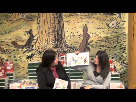 STORYTIME - The Night Before Thanksgiving - Turtle Creek Learning Academy - Ms. Vanasco
