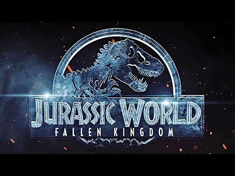 Download Youtube: Jurassic World 2: Fallen Kingdom - Run | official trailer teaser (2018)
