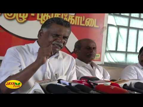 BJP   Hindi imposition   Economy crisis மதம், மொழி என புதுப்புது பிரச்னைகளை உருவாக்குகிறார்கள் - முத்தரசன்   #BJP   #HindiImposition   #Economycrisis  #JayaPlus television is one among the foremost runner in Tamil News and media fields. Jaya plus comes under the whole brand of Jaya TV which includes four main stream channels. Jaya Plus live streams all major political happenings and current updates on a 24/7 basis daily. We cover recent updates of all genres like politics, media, movies, magazines with a policy of all under one roof. Apart from news we have talk shows and infotainment programmes like Achchum Asalum, Kelvigal Aayiram and Medhuva Pesunga.  Facebook - https://www.facebook.com/jayapluschannel/  Twitter - https://www.twitter.com/jayapluschannel  InstaGram - https://www.instagram.com/jayaplusnews/  Website - http://www.jayanewslive.com    Program Playlists :   Achum asalum - http://bit.ly/AchumAsalum  Medhuva Pesunga - https://www.youtube.com/playlist?list=PLeimZv3JlrlhTJ-LUI86bLKz2k2jBqwGW  Kelvigal Aayiram - https://www.youtube.com/playlist?list=PLeimZv3Jlrliz19ZEWCbx1IX8MRUndTk3  Makkal Manasu - https://www.youtube.com/playlist?list=PLeimZv3JlrliLJ6bdEmJ1QjyAd_bYR7qU  Special Stories - https://www.youtube.com/playlist?list=PLeimZv3Jlrli-sC79IKBT4esNoYVDO_Oh