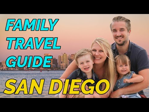 Ultimate San Diego Travel Tips | Sightseeing & Attractions |