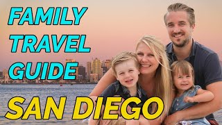 Ultimate San Diego Travel Tips | Sightseeing & Attractions | lifeofreilly.tv