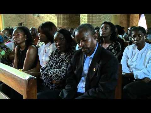 L'affaire Chebeya, un crime d'Etat ?  Hommage