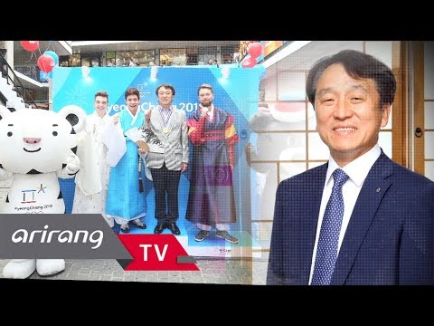 [Heart to Heart] Ep.112 - President Korea Tourism Organization (KTO) Jung Chang-soo _ Full Episode