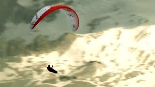 Red Bull X-Alps 2013: Toma Coconea, Silver to Gold, ep 1